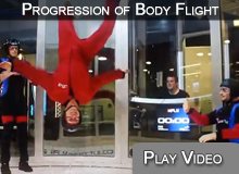 IFLY Seattle Video Voice Over