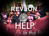 Revlon Run Walk